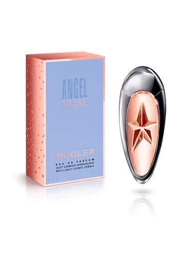 Thierry Mugler Thierry Mugler Angel Muse Edp 50 ml Kadın Parfüm Renksiz